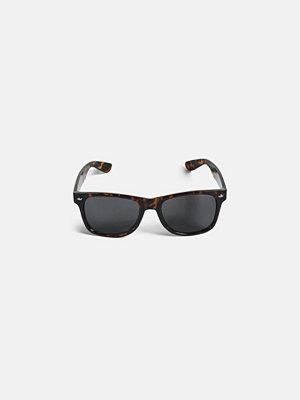 Bik Bok Nerd sunglasses - Brun