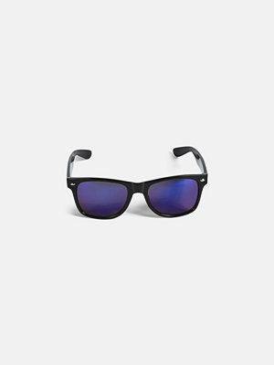 Bik Bok Nerd sunglasses - Mörkgrå
