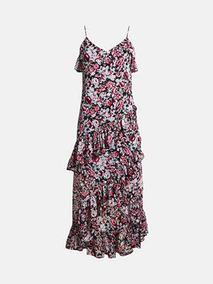 Bik Bok Carmen klänning - Multi