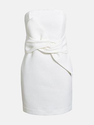 Bik Bok Diane klänning - Vit