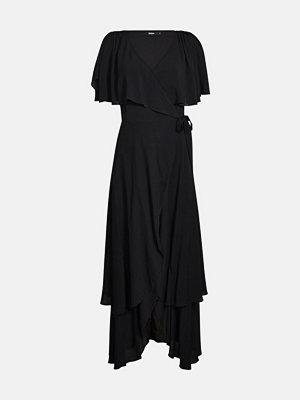 Bik Bok Phoebe klänning - Svart