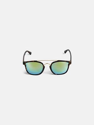 Solglasögon - Bik Bok Eanua sunglasses - Brun