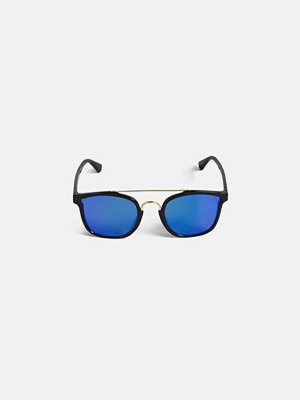 Solglasögon - Bik Bok Eanua sunglasses - Svart
