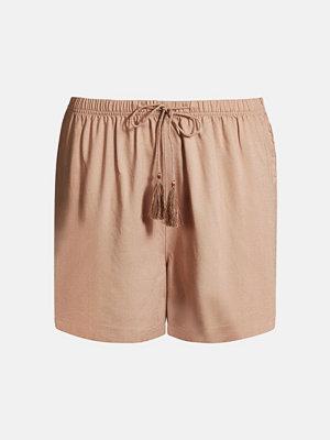 Shorts & kortbyxor - Bik Bok Milly shorts - Ljusrosa