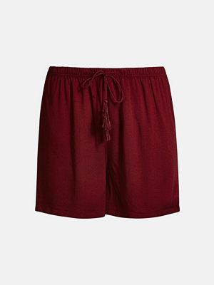 Bik Bok Milly shorts - Röd