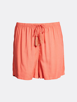 Shorts & kortbyxor - Bik Bok Milly shorts - Rosa