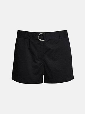 Shorts & kortbyxor - Bik Bok Misty shorts - Svart