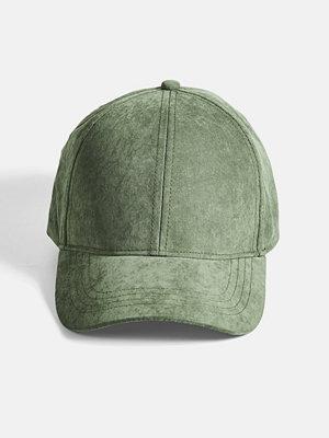 Bik Bok Charlie cap - Militärgrön