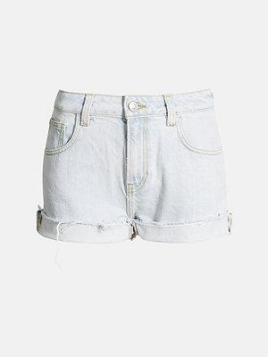 Shorts & kortbyxor - Bik Bok Las Vegas shorts - Blå