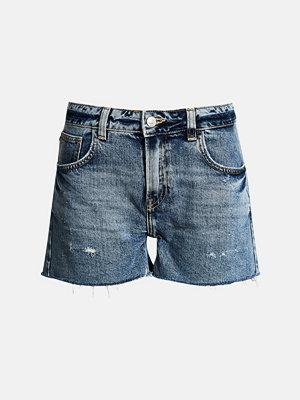 Bik Bok Las Vegas shorts - Blå