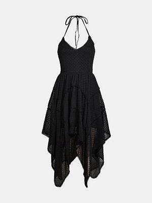 Bik Bok Zimmer klänning - Svart