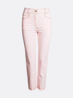 Bik Bok ELSA Pink pants - Ljusrosa