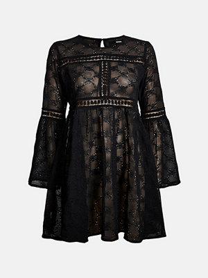 Bik Bok Sun klänning - Svart