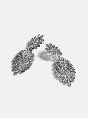 Bik Bok örhängen Laura earrings - Silver