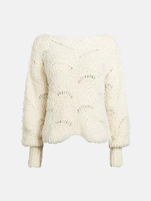 Bik Bok Closet sweater - Offwhite