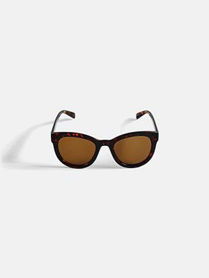 Solglasögon - Bik Bok Supert sunglasses - Brun