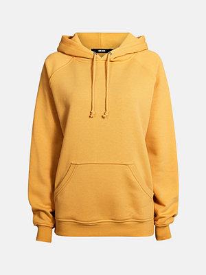 Tröjor - Bik Bok Alpha sweater  - Senapsgul