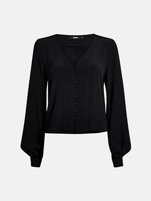 Bik Bok Bella blouse - Svart