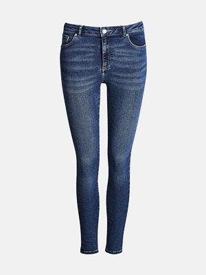 Bik Bok Higher Evo A jeans - Blå