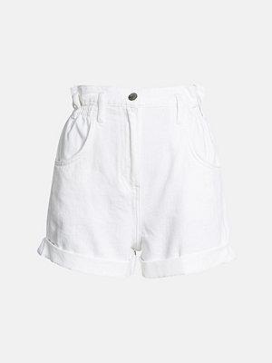 Bik Bok Carey shorts  - Vit