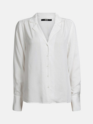 Skjortor - Bik Bok Vicki blouse - Vit