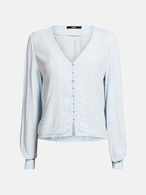 Bik Bok Bella blouse - Blå