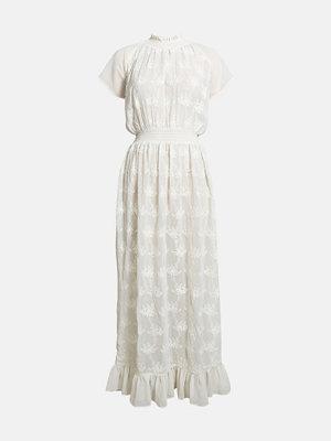 Bik Bok Juliet klänning - Vit
