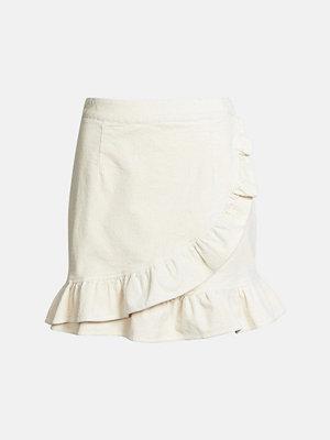 Bik Bok Saint skirt - Offwhite
