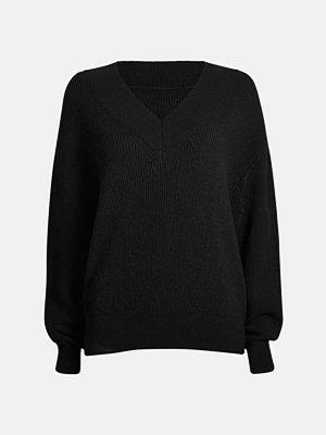 Bik Bok Vilde sweater - Svart