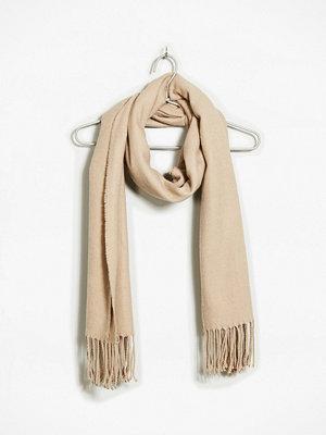 Bik Bok Aspen scarf - Beige