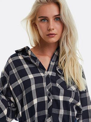 Bik Bok Farrah skjorte - Multi