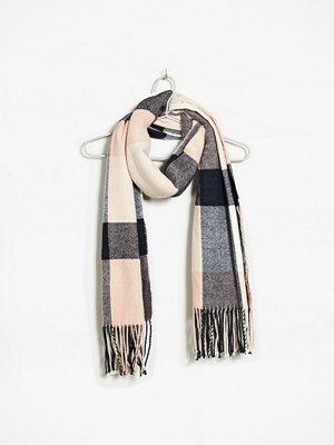 Bik Bok Aspen scarf - Rosa