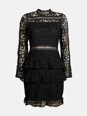 Bik Bok Hazel klänning - Svart