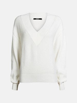 Bik Bok Vilde sweater - Vit