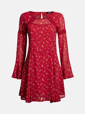 Bik Bok Carlie klänning - Multi
