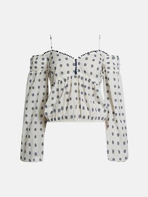 Bik Bok Yvonne blouse - Multi