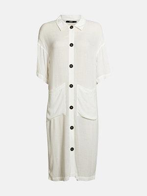Bik Bok Manny klänning - Vit