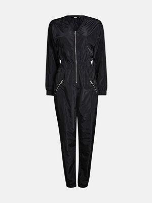 Jumpsuits & playsuits - Bik Bok Boz jumpsuit - Svart