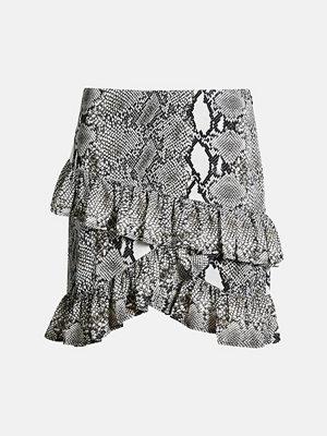 Bik Bok Jenny kjol - Multi
