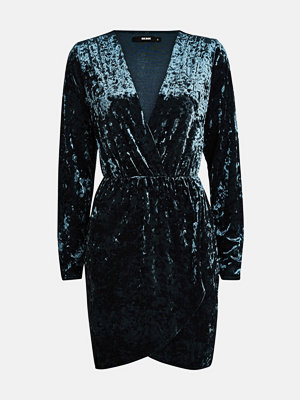 Bik Bok Sephora dress - Mörkgrön
