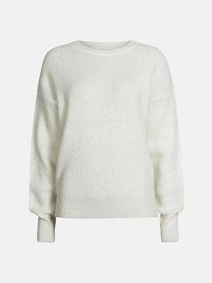 Tröjor - Bik Bok Evian tröja - Offwhite