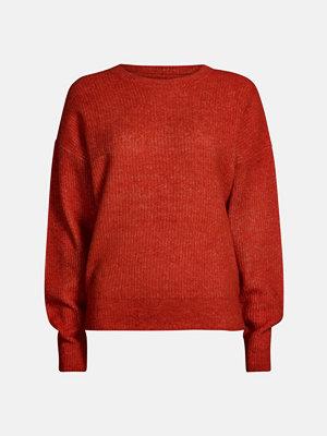 Tröjor - Bik Bok Evian tröja - Röd