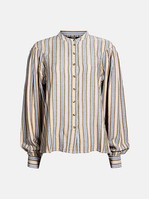 Skjortor - Bik Bok Lucille shirt - Multi