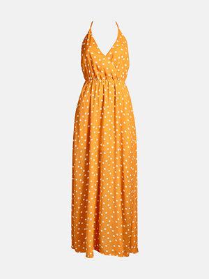 Bik Bok Miriam klänning - Multi