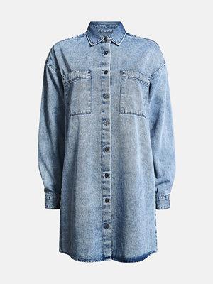 Bik Bok Demi klänning - Blå