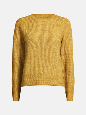 Tröjor - Bik Bok Line tröja - Ljusbrun