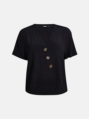 Bik Bok Express Ellis shirt - Svart