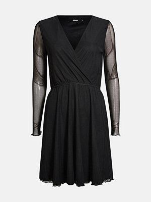 Bik Bok Ellie klänning - Svart