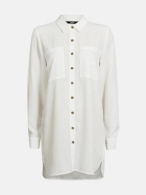 Skjortor - Bik Bok Island blouse - Vit