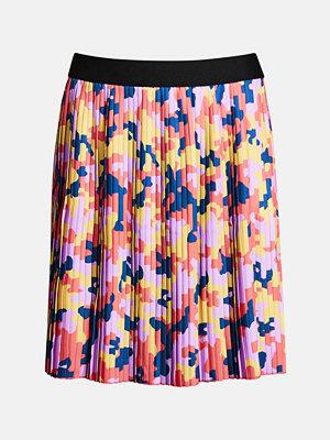 Bik Bok Line kjol - Multi